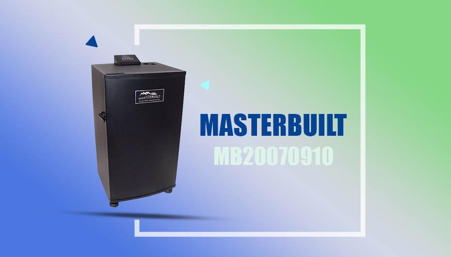 Masterbuilt MB20070910
