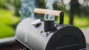 best portable smoker