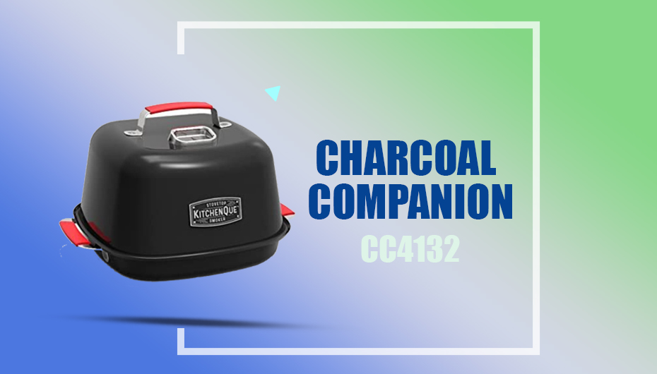 Charcoal Companion CC4132