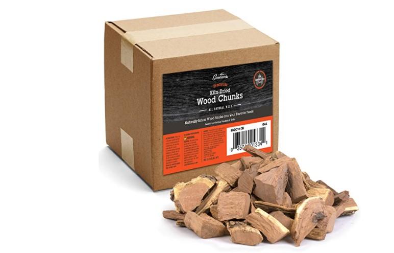 Camerons Products Smoking Wood