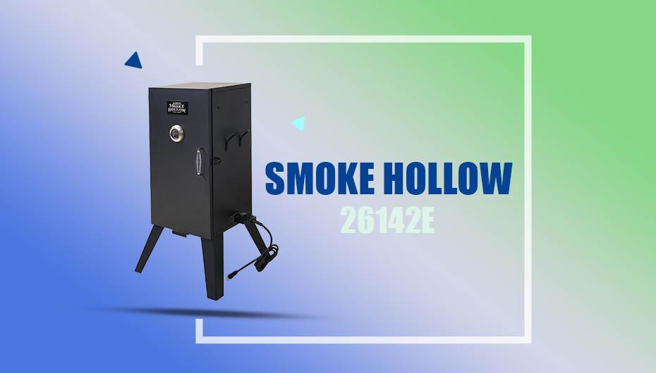 Smoke Hollow 26142E