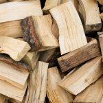 oak wood for smoking brisket