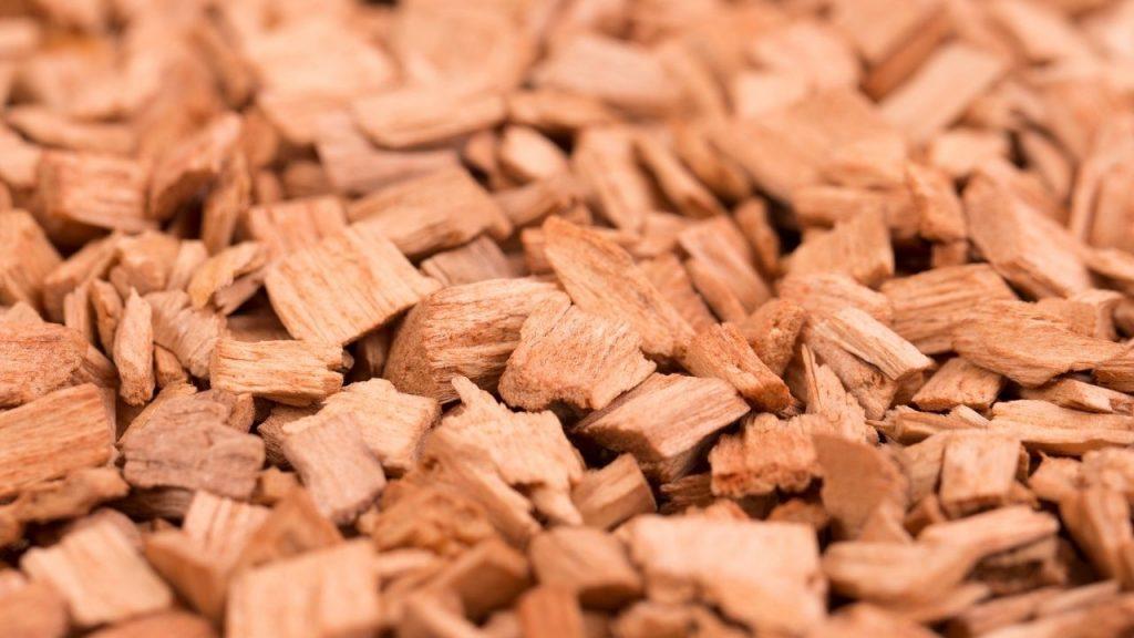 Pecan Wood For Smoking Brisket