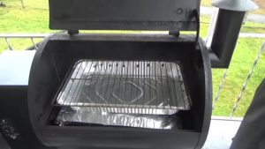 Do i need a water pan in my pallet smoker